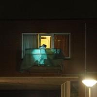 Onderzoek naar een van de doden op balkon, Velserbroek.