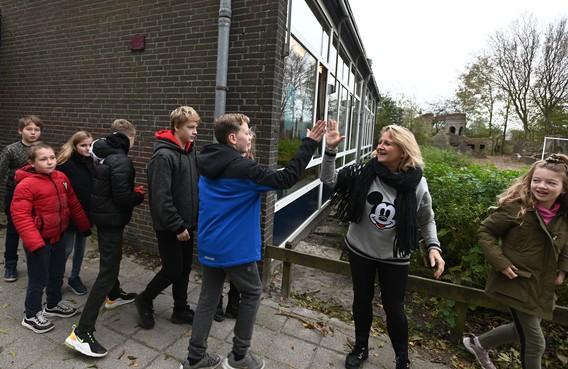 Basisschool Schellinkhout voorziet na nieuwbouw fikse groei leerlingen