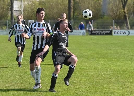Indelingen amateurvoetbal 2019/2020: Medemblik niet bij West-Friese clubs in de vierde klasse