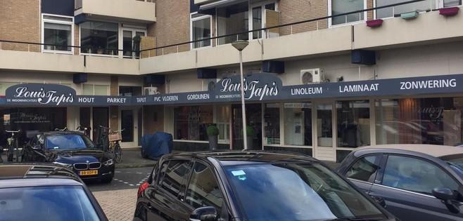 Bussumse woninginrichter Louis Tapis heeft Holland Parket overgenomen