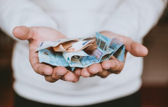 Lisse stevent af op tekort van 3,5 miljoen in 2019