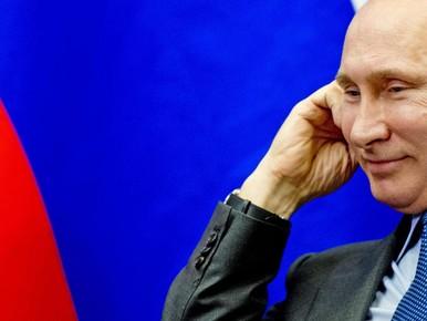 Poetin analyseert bevindingen over MH17