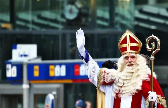 Ruilen, tweedehands, écht mooie cadeaus: tips voor een duurzamer Sinterklaasfeest