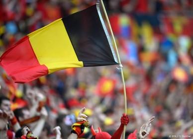 Recordaantal Britten wordt Belg