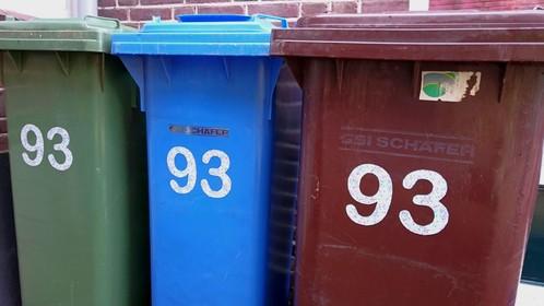 Katwijk maakt einde aan slepende vuilnisbakkenrel