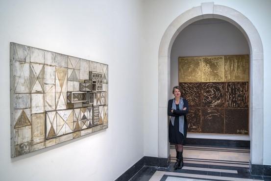Meta Knol: Genoeg Leidse kunst in Museum De Lakenhal