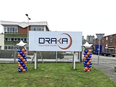 Enkhuizer kunststofverwerkingsbedrijf Draka Polymer Films toch failliet verklaard: 150 man op straat