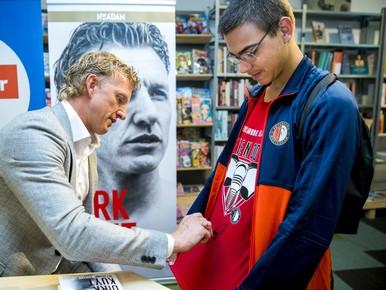 Feyenoord herkent zich niet in verhaal Kuijt