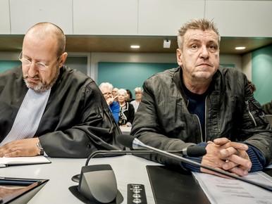 Rechter: Den Helder mag Rob Scholte niet uitzetten