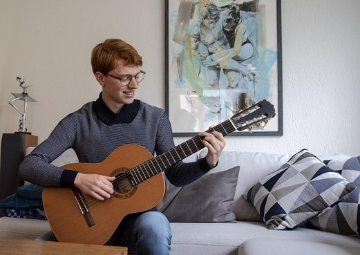 Uitzonderlijke leerling Murmellius Alkmaar: Rens Ursem slaagt cum laude in vier profielen