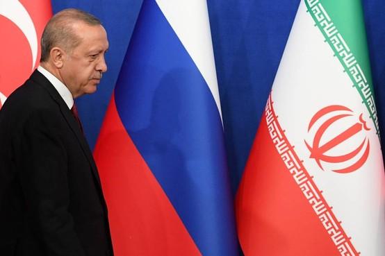 Erdogan nu ook hoofd staatsfonds Turkije