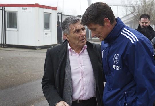 Oud-international Wim Jonk nieuwe hoofdtrainer FC Volendam