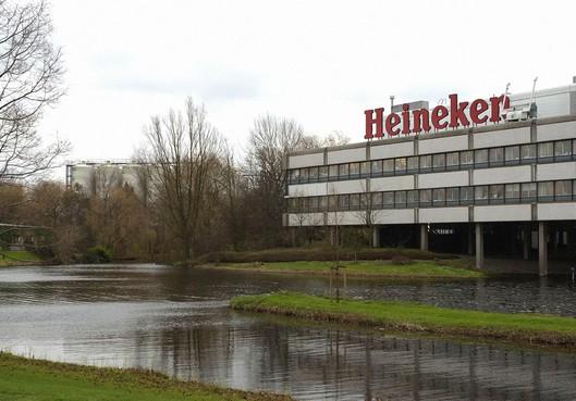 Heineken verhuist commerciële afdeling naar 'Lorentz' in hartje Leiden