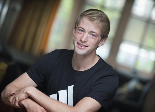 Haarlemmer Wielart wil zijn Nederlandse titel op 800 meter verdedigen - met een PR