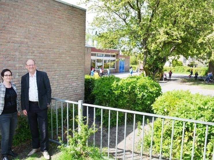 Nieuwe school Roelofarendsveen en Oude Wetering: het beste van twee werelden - Leidsch Dagblad (persbericht) (Registratie)
