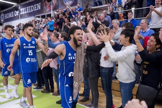ZZ Leiden maakt indruk met overwinning in Europees duel