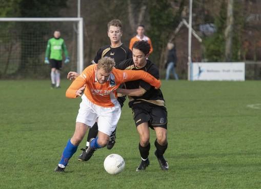 Voetbalclub Kwadijk heeft volgend seizoen geen eerste elftal