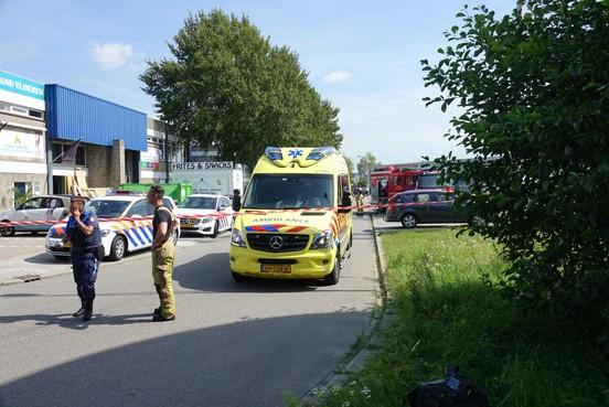 Toedracht van dodelijk motorongeval in Zaandam nog onduidelijk