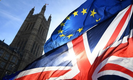 Brexit raakt Noord- en Zuid-Holland minder hard