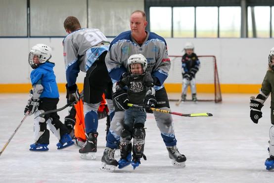 IJshockeyen in Hoorn: zo doe je dat dus