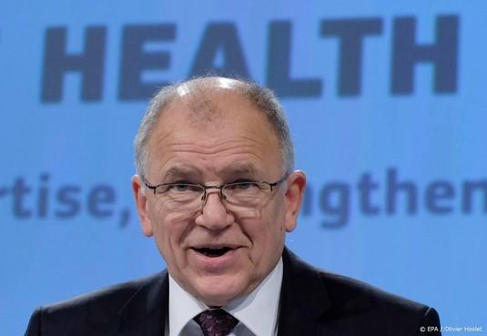 EU-commissaris wil president Litouwen worden