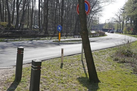 VVN: 'Veilig oversteken bij Blaricumse bushalte kost weinig en spaart levens'
