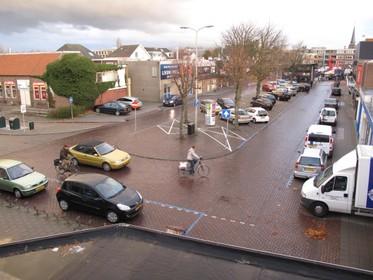 Hillegom blij met plannen Dunantplein: bibliotheek naar centrum