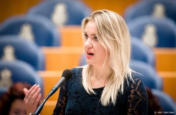Kamerlid verlaat PvdD uit onvrede over koers