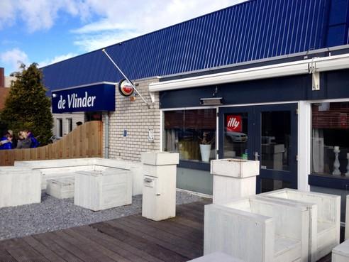 Rijnvicus neemt beheer sporthal De Vlinder over, restaurant gaat dicht