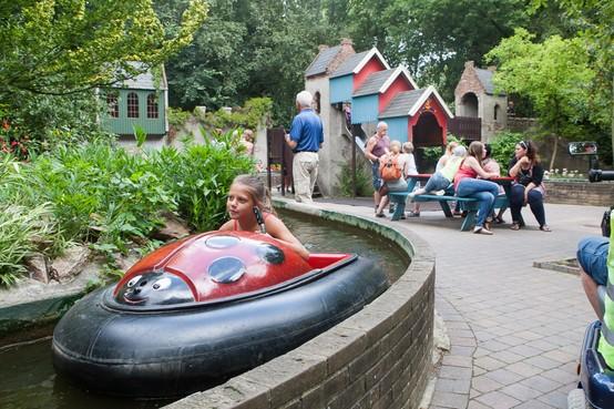 Sprookjeswonderland leukste uitje van Noord-Holland