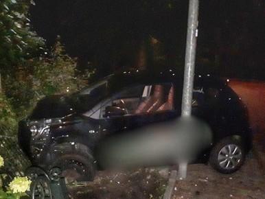 Joyridende tiener wil graag nog rijexamen doen na crash in Laren