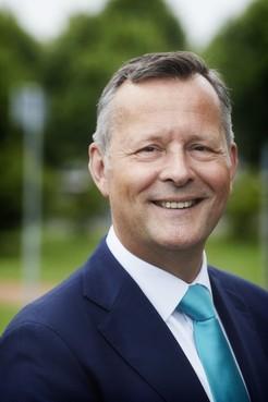 Ministerraad akkoord met benoeming Arthur van Dijk