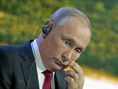 Poetin: 'Skripal-verdachten' zijn terecht