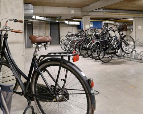 Politie Zaanstreek slachtoffer geworden van verduistering fietsen