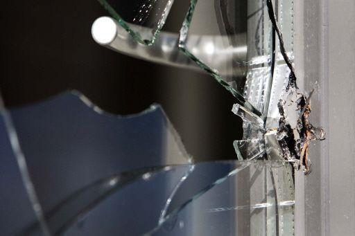 Drietal inbrekers aangehouden in Nieuw-Vennep met hulp van politiehond