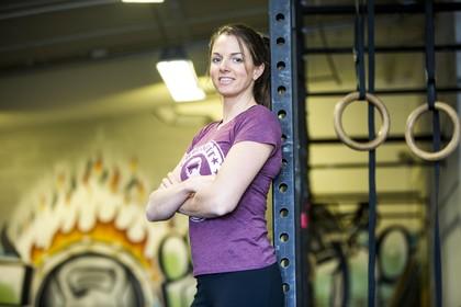 CrossFit IJmuiden barst uit haar voegen en zoekt een grotere ruimte