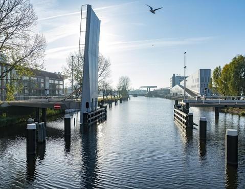 Herstel Alkmaarse Victoriebrug later klaar en ook nòg duurder