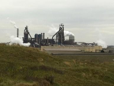 Tata Steel: 'VS heeft onze producten nodig'