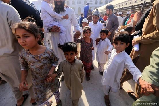 Meeste burgerdoden Afghanistan door VS