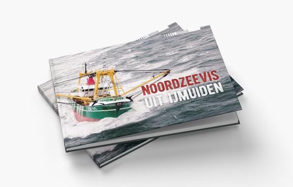 Start promotie vis IJmuiden