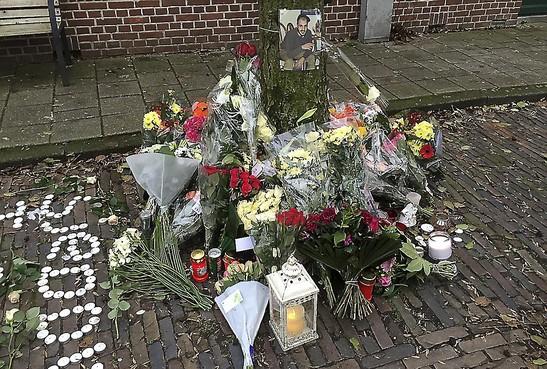 Weer tien jaar geëist in Haarlemse moordzaak-Sjeddy