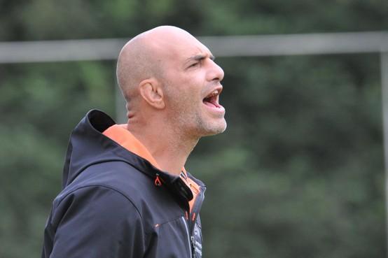 Robert van Trigt moet rugbyclub Alkmaar de weg omhoog wijzen