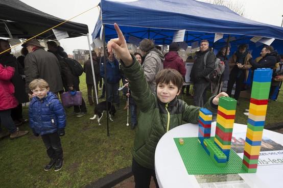 Uitstel Leids referendum over hoogbouw pakt duur uit: 'Prijs voor gebrekkige participatie'