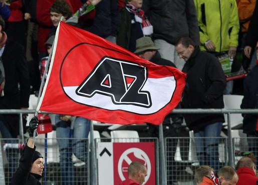 Europese kwalificatieduels van AZ en mogelijk Ajax te zien bij Veronica