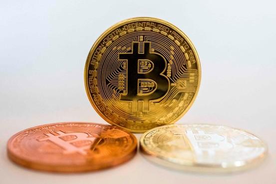60 seconden: Bitcoin al dente