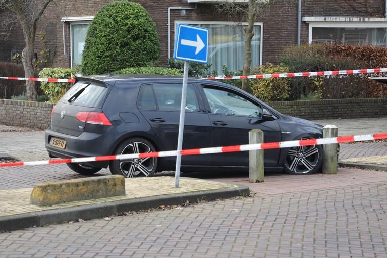 Drie aanhoudingen in Haarlem na achtervolging vanuit Heemstede