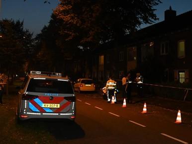 Leidse politie doet zondag straatonderzoek in zaak dode Pool
