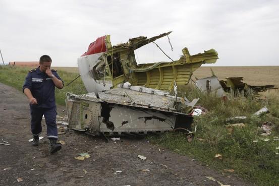 Dat hun geliefden zijn vermóórd is zo schokkend, vinden Hilversumse MH17-nabestaanden