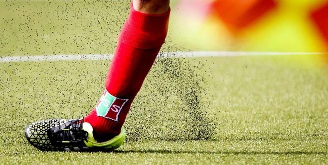 Commentaar: Homoseksuele voetballers kunnen maar beter niet uit de kast komen