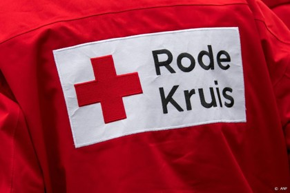 Workshop Rode Kruis over drank en drugs
